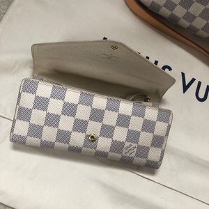 Josephine Wallet Louis Vuitton